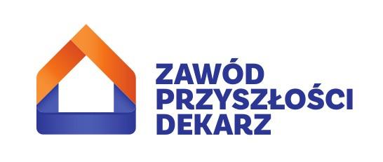 Zawód Przyszłości Dekarz - logo