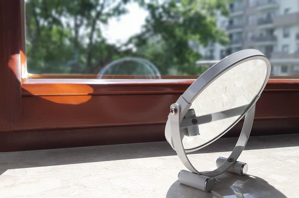 Minimalizacja ryzyka niebezpieczeństwa przy korzystaniu z okien dachowych